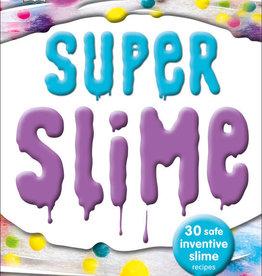 DK Book Super Slime