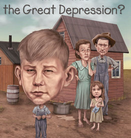 Who HQ What Was The Great Depression