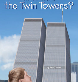 Who HQ What Were the Twin Towers