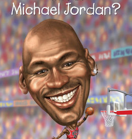 Who HQ Who Is Michael Jordan