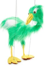 "Fairyland Inc. Marionette 36"" Walking Bird"