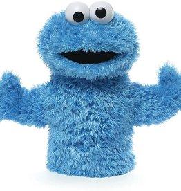 Gund Puppet Cookie Monster