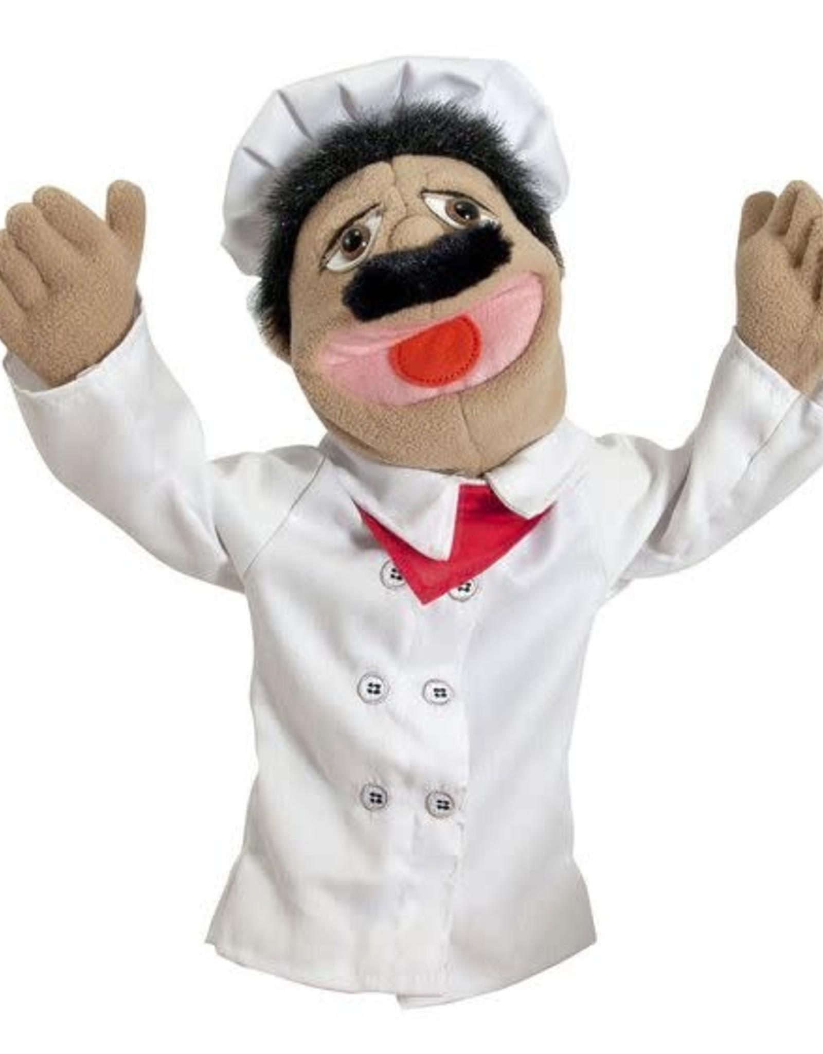 Melissa & Doug MD Puppet Chef