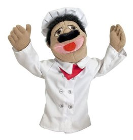 Melissa & Doug MD Puppet Chef