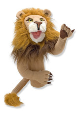 Melissa & Doug MD Puppet Rory Lion