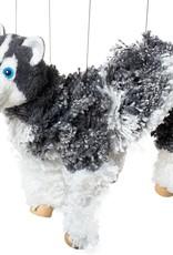 Fairyland Inc. Marionette Med Husky