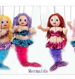 Fairyland Inc. Marionette Mermaid