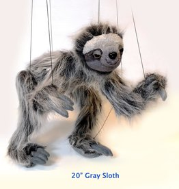 Fairyland Inc. Marionette Sloth