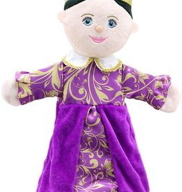 The Puppet Company Puppet Story Time Queen