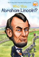 Who HQ Who Was Abraham Lincoln?