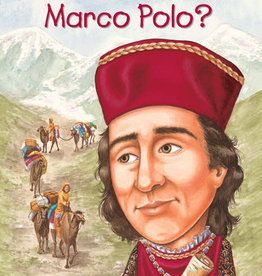 Who HQ Who Was Marco Polo
