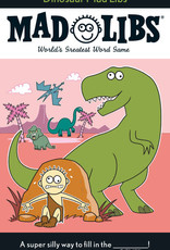Mad Libs Mad Libs Dinosaur