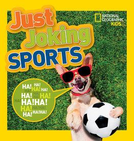 National Geographic Kids (NGK) NGK Just Joking Sports
