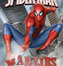 Mad Libs Mad Libs Spider Man