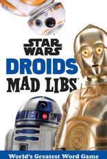 Mad Libs Mad Libs Star Wars Droids