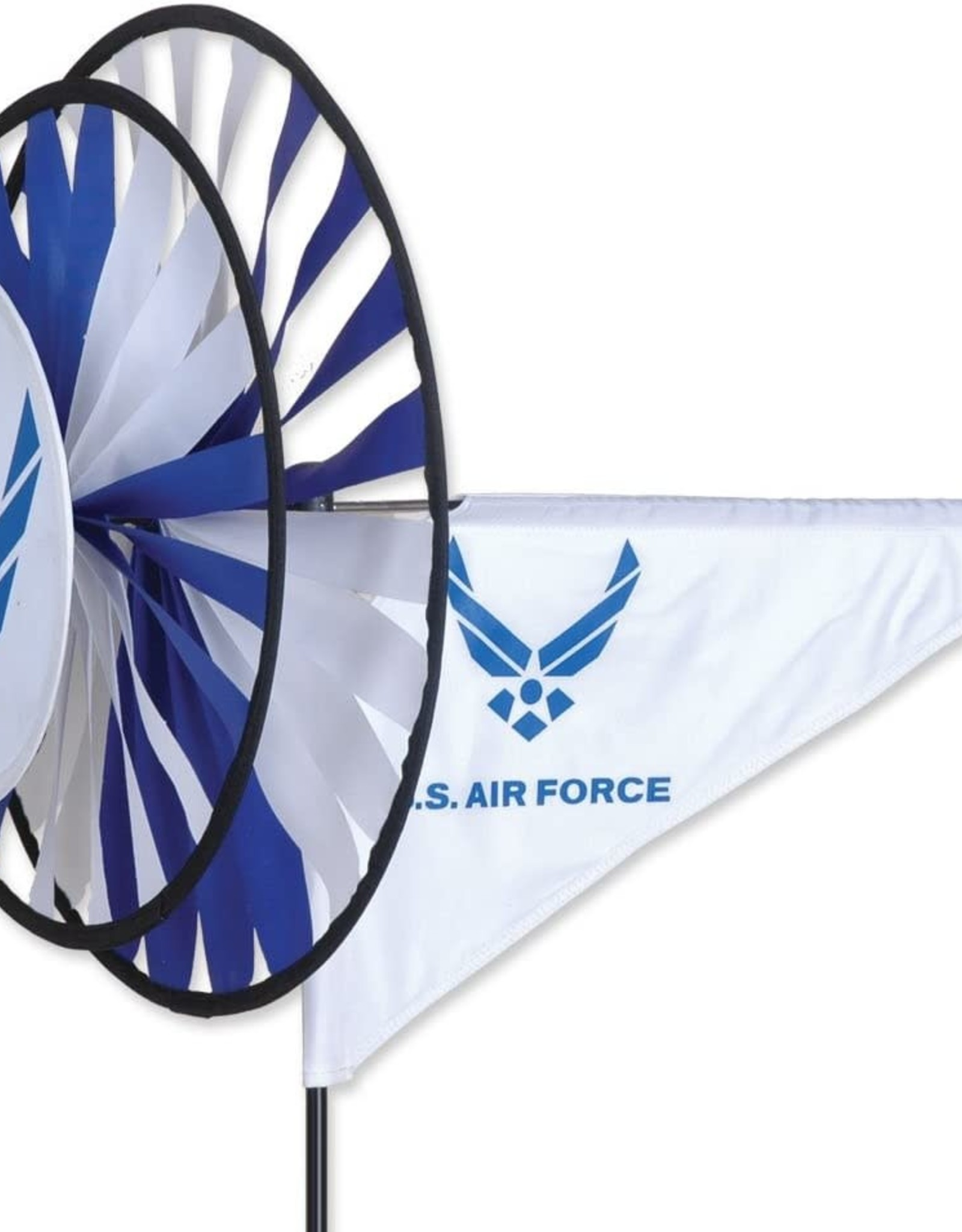 Ground Triple Spinner Air Force