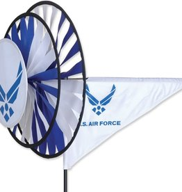 Triple Spinner Air Force