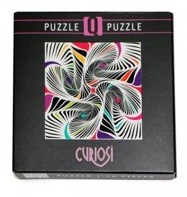 Curiosi 72pc Q Puzzle Shake Design #2
