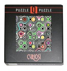 Curiosi 72pc Q Puzzle Shake Design #1