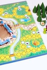 Ravensburger Enchanted Forest Game 4+
