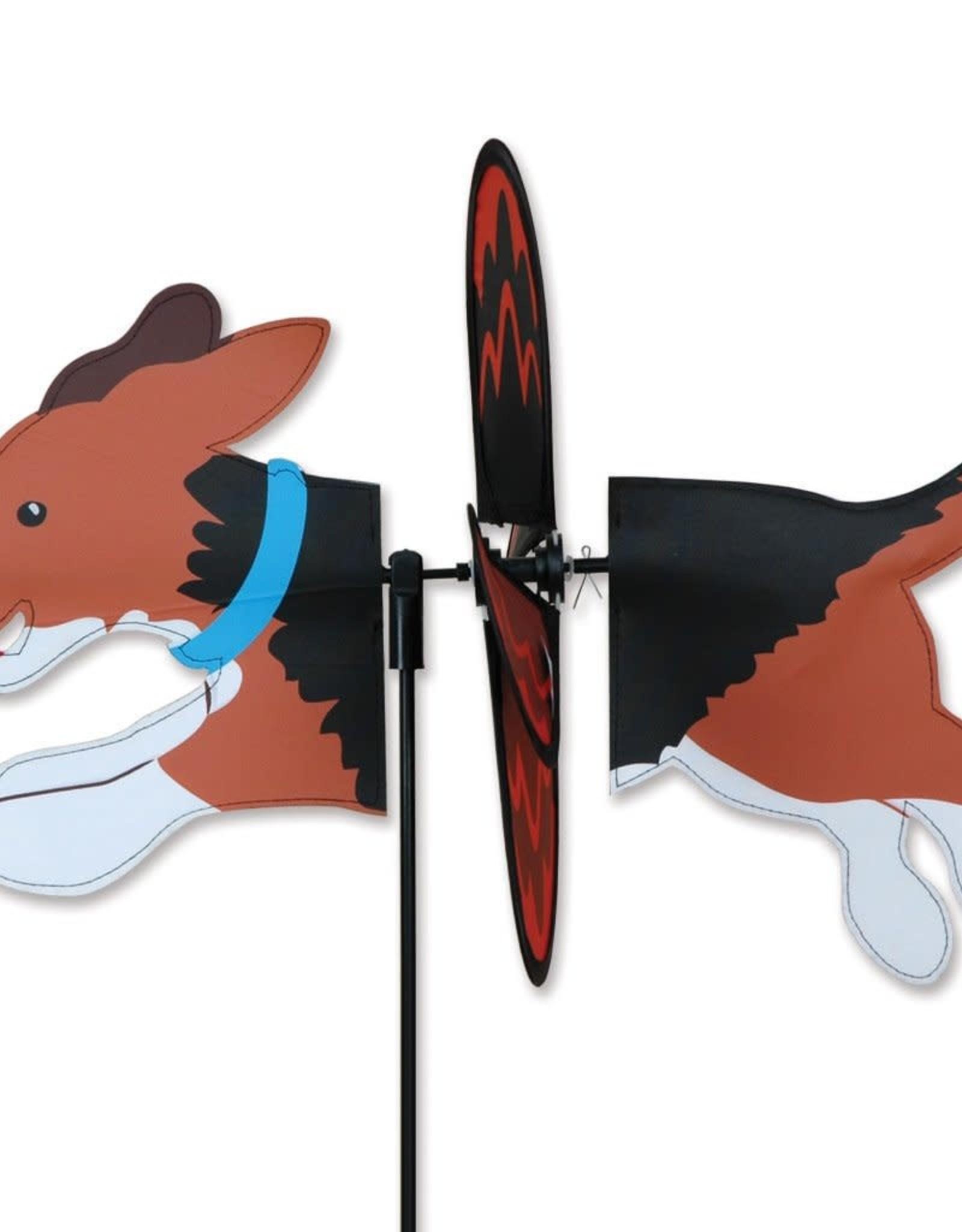Premier Beagle Spinner