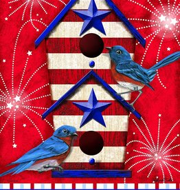 Carson C Bluebird Fireworks