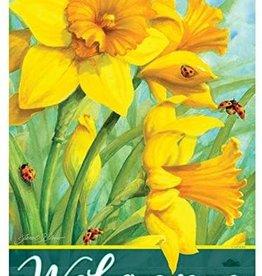 Carson C Daffodil Delights