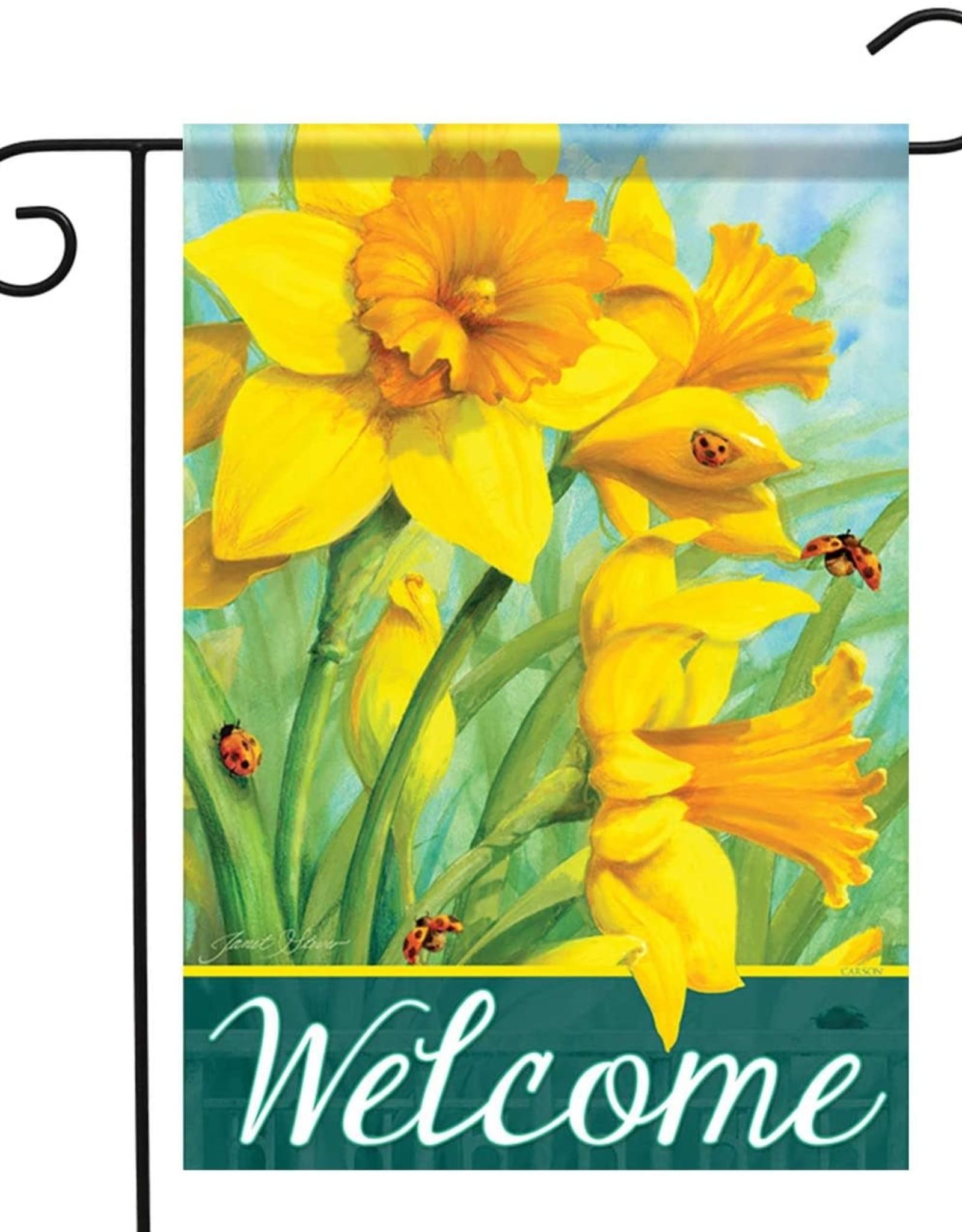 Carson C Daffodil Delights GF