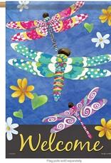 Carson C Dancing Dragonflies