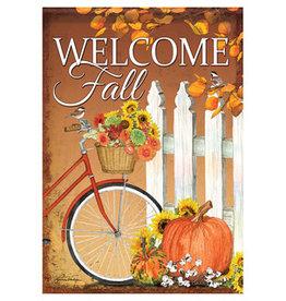 Carson C Fall Bicycle GF