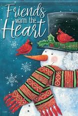 Carson C Friends Warm the Heart GF