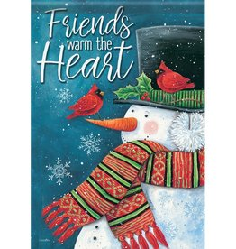 Carson C Friends Warm the Heart GF