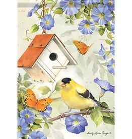 Carson C Goldfinch Birdsong