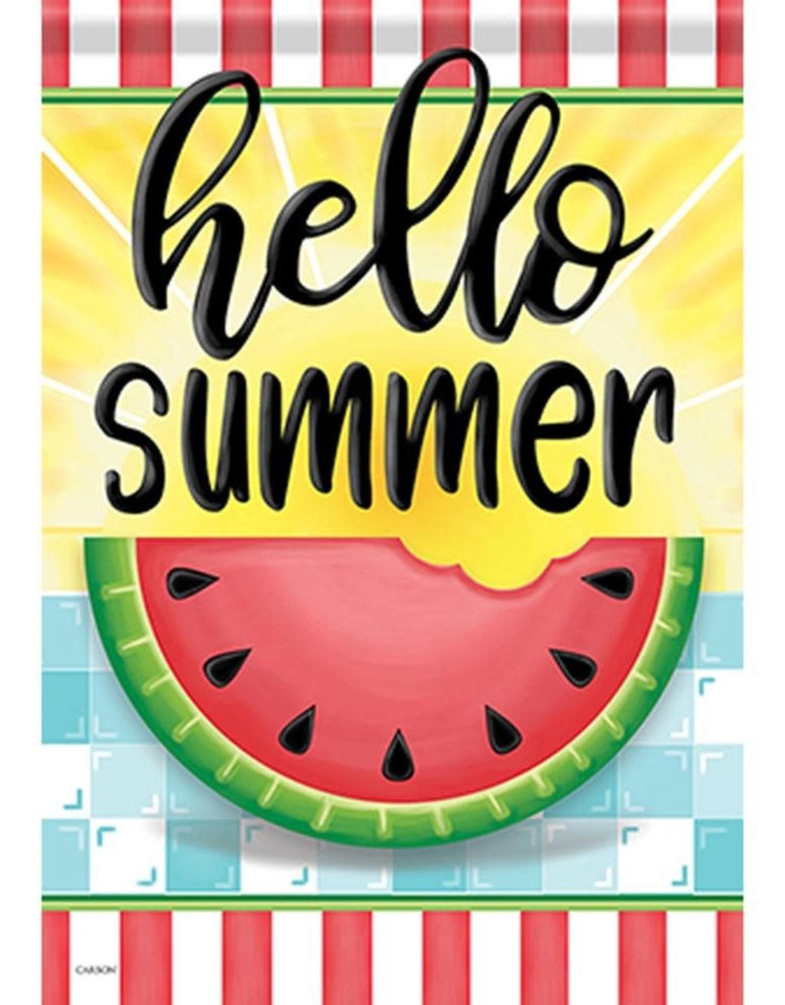 Carson C Hello Sweet Summer