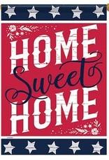 Carson C Home is Sweet GF