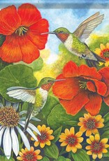 Carson C Hummingbird Friends