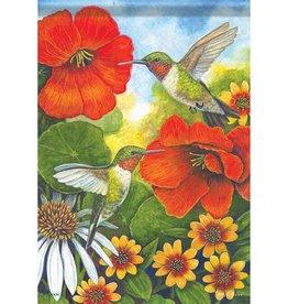 Carson C Hummingbird Friends GF