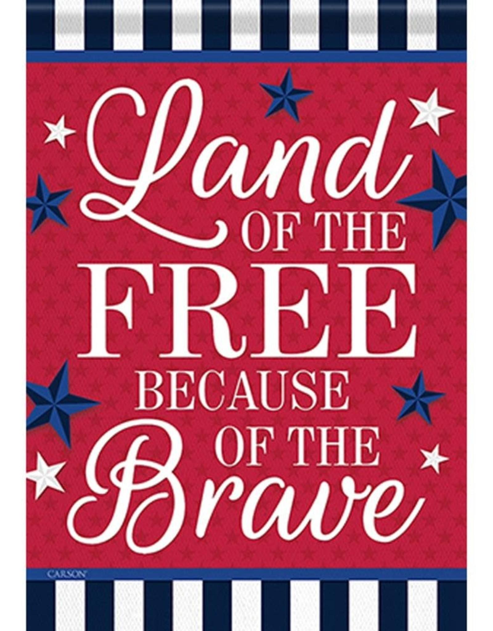Carson C Land of the Free GF