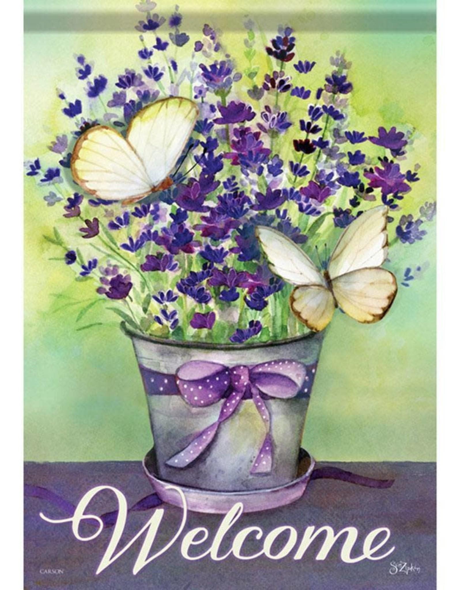 Carson C Lavender Love