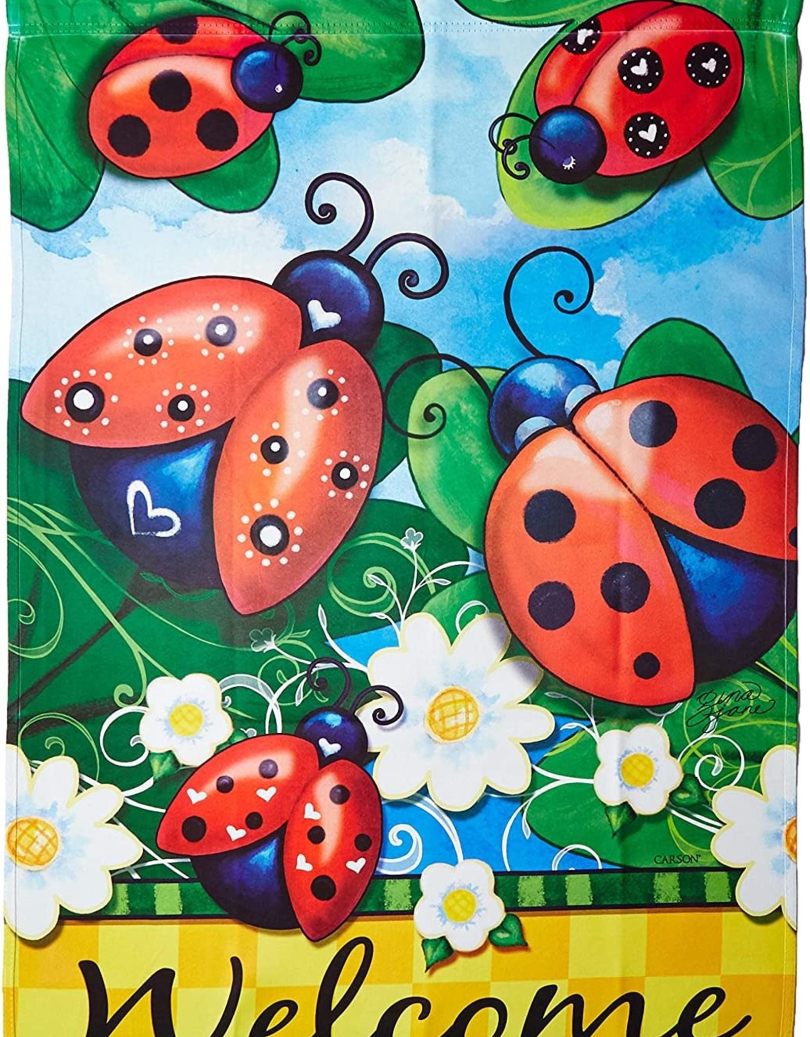 Carson C Lovely Ladybugs GF