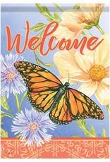 Carson C Misty Meadow Butterfly