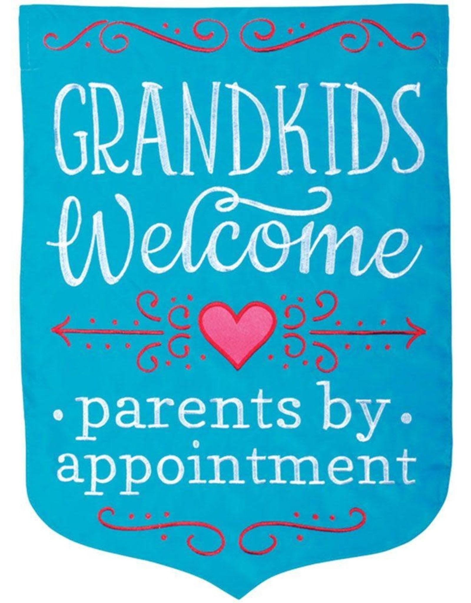 Carson C Parents by Appointment GF