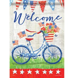 Carson C Patriotic Bike Ride GF