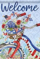 Carson C Patriotic Summer Bike GF
