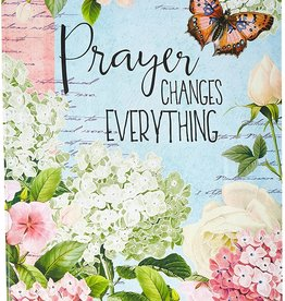 Carson C Prayer Changes Things GF