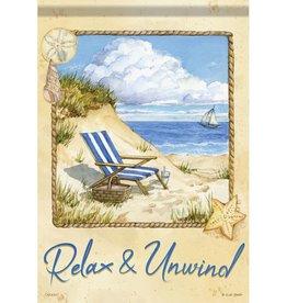 Carson C Relax & Unwind GF