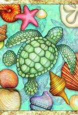 Carson C Sea Turtle GF