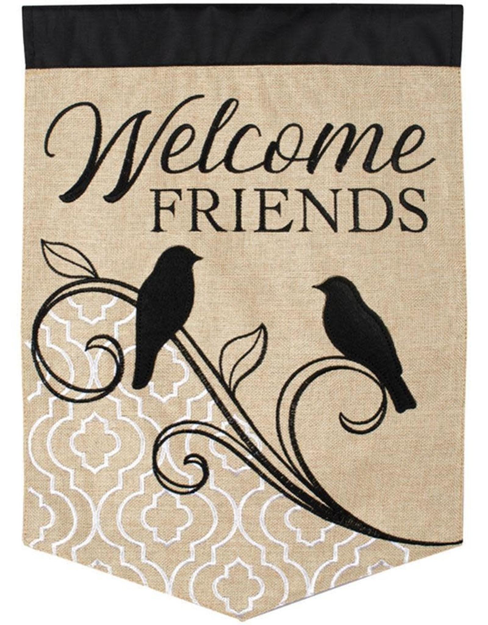 Carson C Songbird Welcome GF