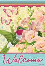 Carson C Spring Wings Hummingbird GF
