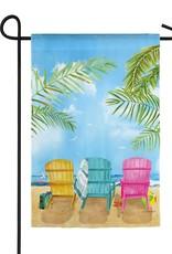 Evergreen EV Beach Chairs GF